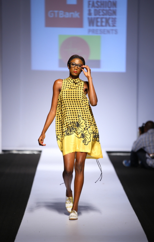 Nigerian Fashion Makes a Statement: This Week in African Markets