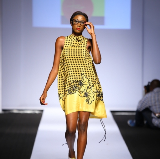No. 42: Nigerian Fashion Makes a Statement: This Week in African Markets