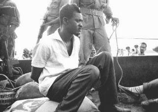 No. 54: Lumumba WasHere