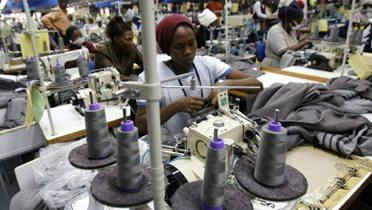 No. 47: Is AGOA Right For US Trade WithAfrica?