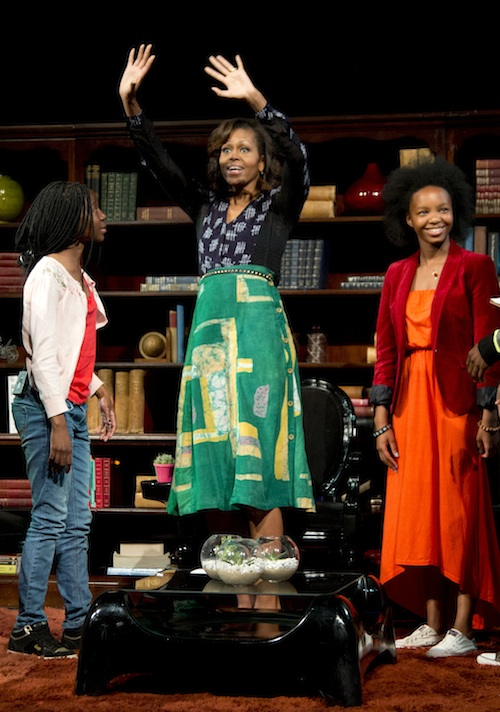 African Fashion's $31 BillionOpportunity